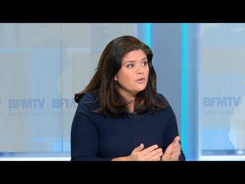 """Raquel Garrido: """"La pénurie de démocratie"""" est """"plus grave"""" que celle de carburant"""