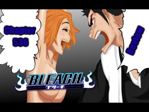 Bleach Chapter 536 Manga Review: Naked Truth