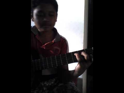 Tutorial gitar lagu slank ku tak bisa
