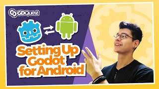 Setting up Godot 3.1 for Android development (tutorial)