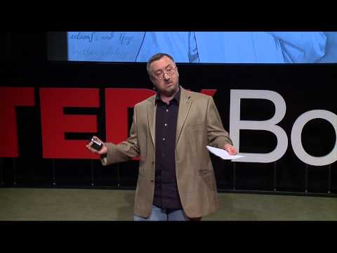 Learning to Love Machiavelli: Don MacDonald at TEDxBoston