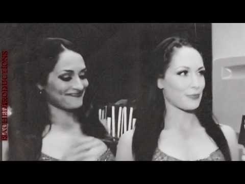 The Bella Twins/The Shield || Redlight District