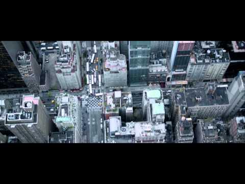 Врата тьмы - Трейлер (дублированный) 1080p