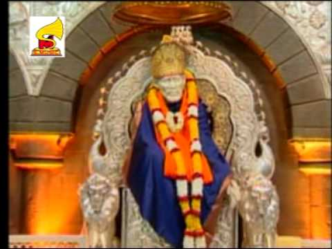 Mere Ghar Ke Age Sai Nath Tera Mandir Band Jaye ,paras Jain,sailovely, video