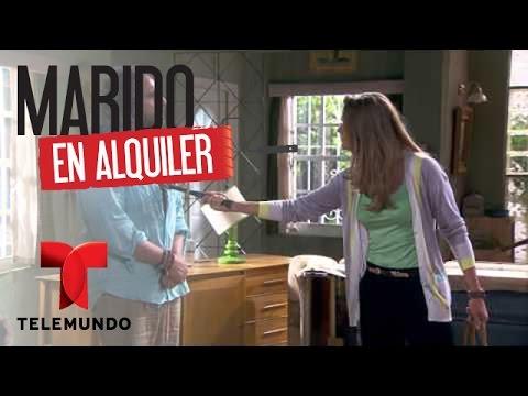 Marido en Alquiler /Capítulo 71 (1/9)  / Telemundo