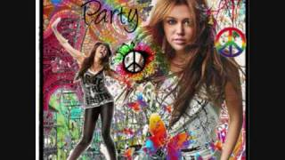 MIley Cyrus - Party In The U.S.a. Music Video.wmv