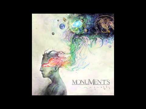 Monuments - Admit Defeat