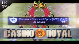 Lk- Eca 200 GRADE 10 PVP - Casino Royal - Montage