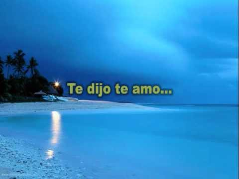 La Isla Bonita - Madonna video