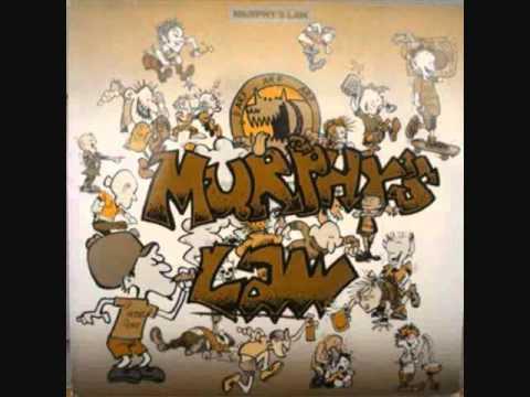 Murphys Law - Beer