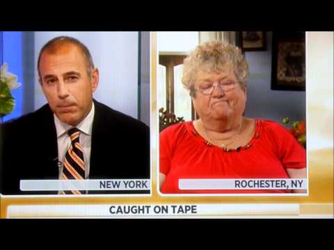 Karen Klein: Bus Monitor Bullied By Students On School Bus Speaks Out On  Today Show  June 21, 2012
