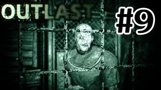 Game | Outlast Gameplay Walkthrough Part 9 Fumbling In The Dark Outlast Review With Commentary | Outlast Gameplay Walkthrough Part 9 Fumbling In The Dark Outlast Review With Commentary