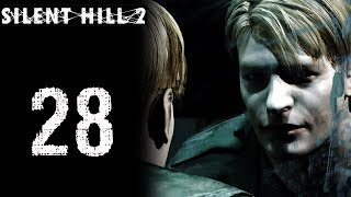 "Silent Hill 2 HD ""The 2nd Run"" playthrough pt28 - Game Show BLUNDERS!"