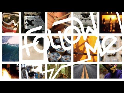 Follow Me, Oficjalny Trailer