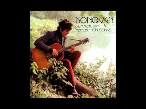 Donovan - Cuttin Out