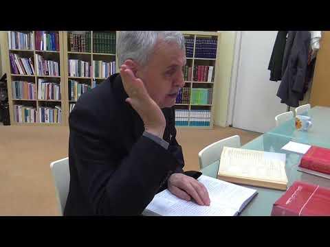Prof. Dr. Ahmet Akgündüz - Arapça Fıkıh Usulü 122. Ders