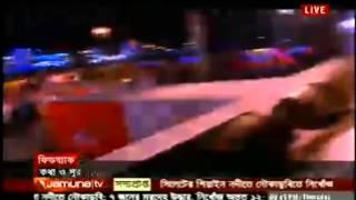 Udasi By Feedback Jamuna Bamba Eid Concert 2014