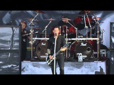 Volbeat - Dead But Rising (Live Outlaw Gentlemen & Shady Ladies Tour Edition)