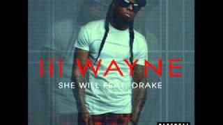 download lagu Lil Wayne Ft. Drake - She Will 2011 Mp3 gratis
