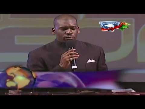 Dr. Jamal Harrison Bryant, I've Got To Get Control Of My Life (igoc 2006) video