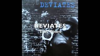 Watch Deviates This Town video