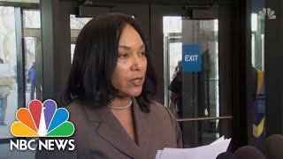 Prosecutor Details How Smollett Investigation Unfolded | NBC News