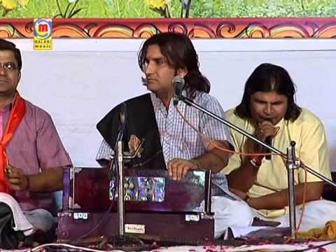 Maharaj Vinayak Aavo | Prakash Mali Live Bhajan 2014 | Rajasthani New Video Song video