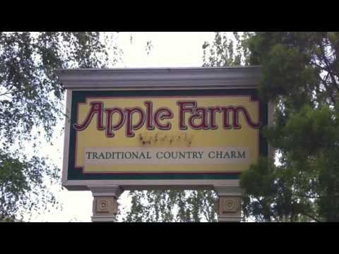 Trekaroo – Apple Farm Inn, San Luis Obispo, CA