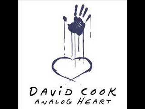 David Cook - Fall Back Into Me