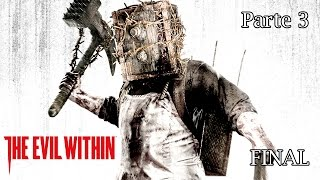 The Evil Within DLC The Executioner Walkthrough / Let