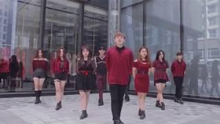 우주소녀 (WJSN) - 부탁해 (SAVE ME, SAVE YOU) 댄스커버 | DANCE COVER by CiME from Vietnam