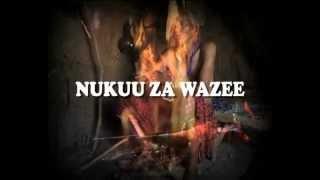 Nukuu za Wazee - Kilimanjaro Film Institute