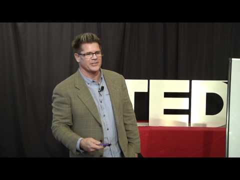 Power of a Vision: Brad Wolgamott at TEDxBountiful