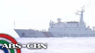 China walang balak maghamon ng digmaan - eksperto | TV Patrol
