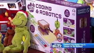 Hottest Toys for The Holiday Season 2018