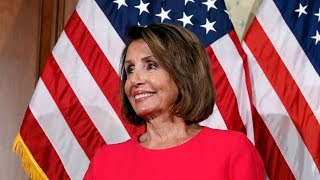 Pelosi refuses to rule out Trump impeachment as Democrats take control of House