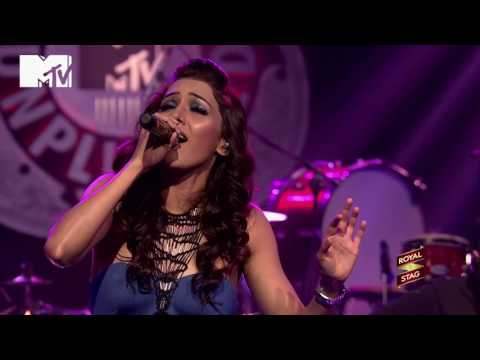 Neeti Mohan   Jiya Re   MTV Unplugged Season 2