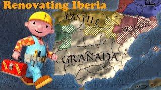 Renovating Iberia 23