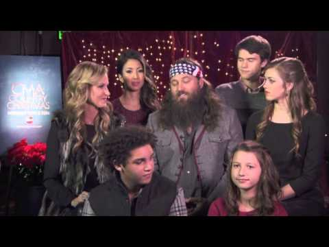 CMA Country Christmas Behind the Scenes
