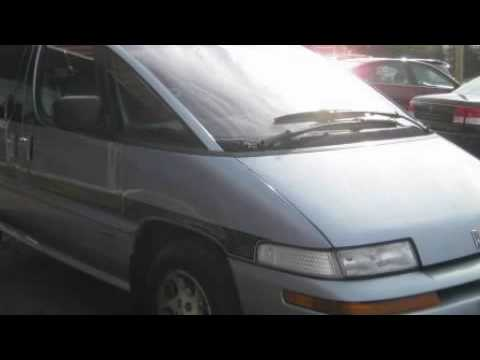 Used 1994 Oldsmobile Silhouette Brunswick OH 44212