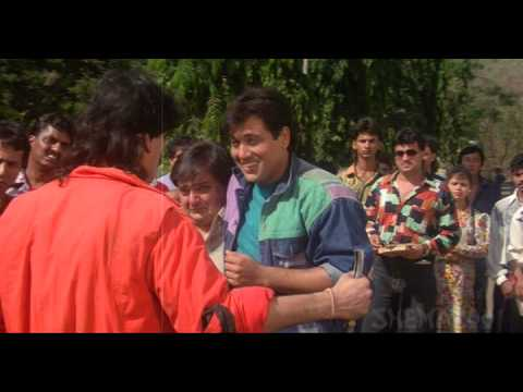 Dulaara - Part 7 Of 17 - Govinda - Karisma Kapoor - Best Bollywood...
