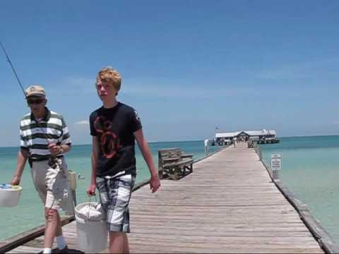 for Anna maria island fishing pier