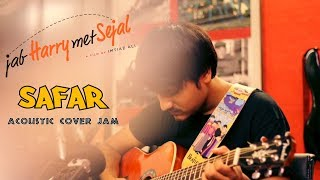download lagu Safar  Jab Harry Met Sejal  Guitar Cover gratis