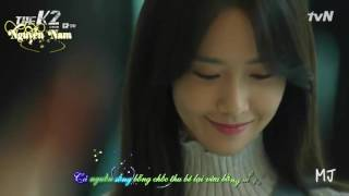 [Sub + Kara] Phía Sau Một Cô Gái - Soobin Hoàng Sơn - (MV - The K2)