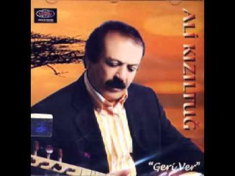 Ali Kiziltug - Aglarim
