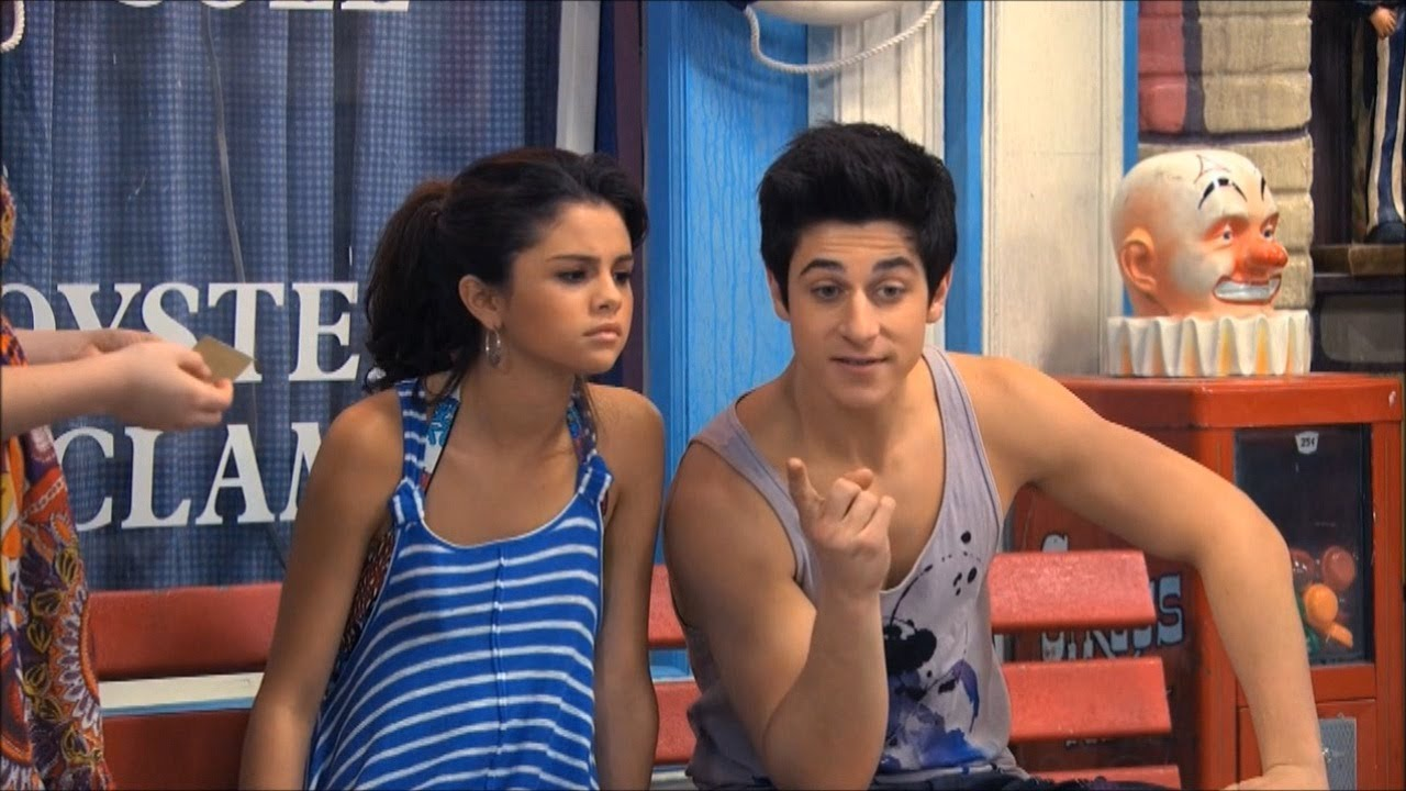 Wizards of waverly place season 3 episode 14