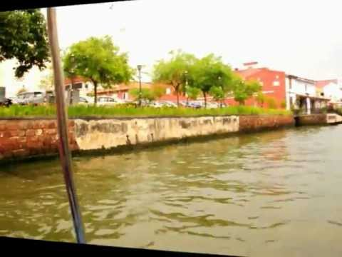 Discovering the Strait of Malacca