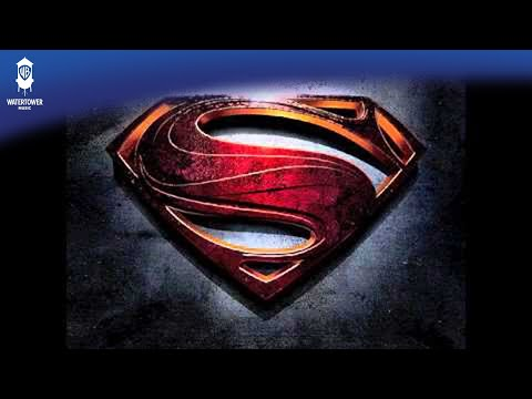 Man Of Steel - Official Soundtrack Preview