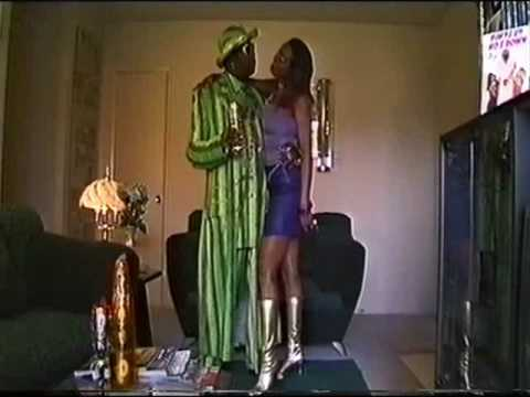 Don Magic Juan 70s Don Magic Juan la Pt2