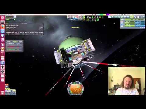 Kerbal Space Programme - RP-0